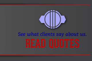 See what clients say about us. - Read Quotes